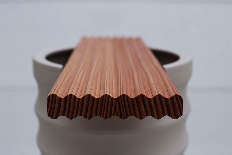 Ceramic Structures Maria Bruun