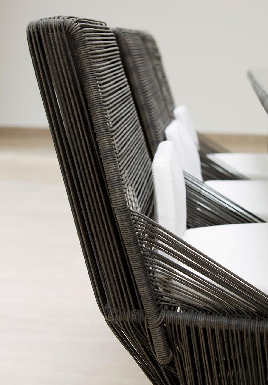 Soft Chair Maria Bruun 7